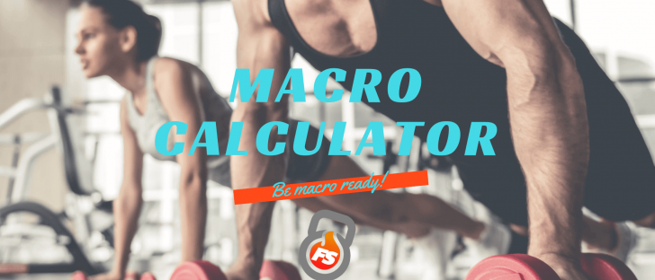 fitstinct macro calculator